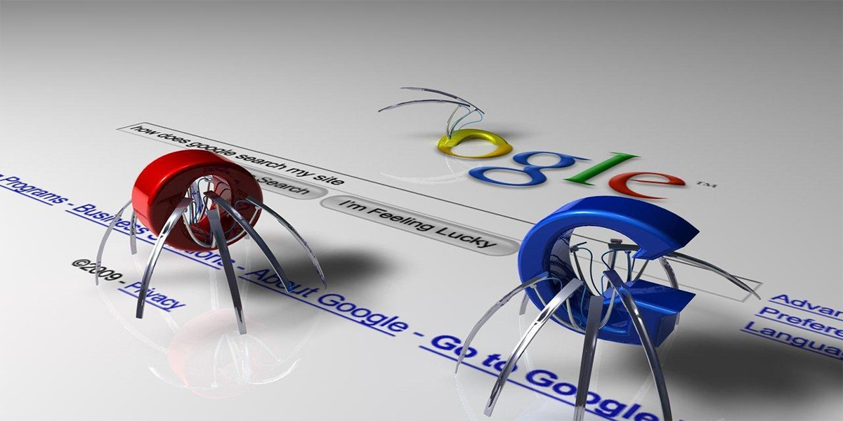 Google indexin