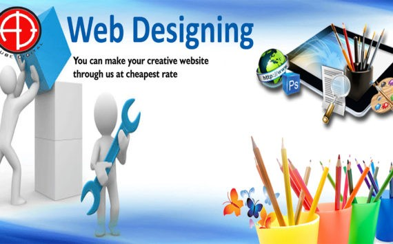 "Acube Digital provides Website Development"" services in Delhi"